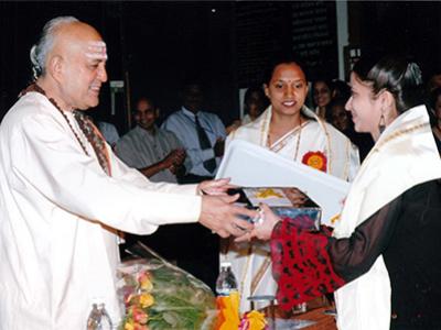 Dr. S.V. Karandikar founder Kabir Baug Yoga Institute, Pune