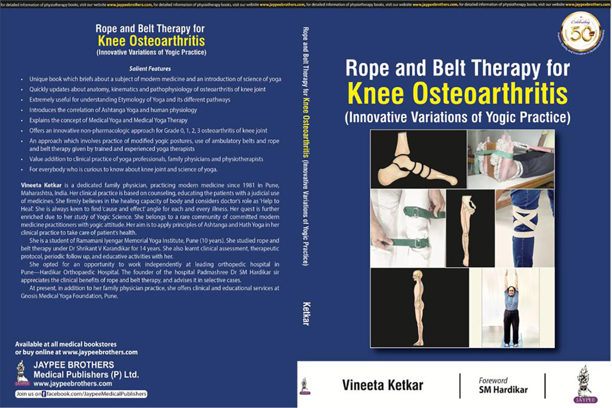Rope and Belt Therapy for Painful Knee Osteoarthritis