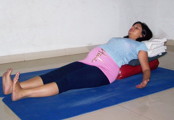 Yogic care for PCOD & Prenatal