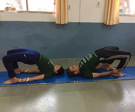 Gnosis Medical Yoga
