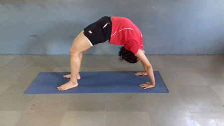 Yoga for Sports Fitness